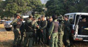 venezuela, oposicion venezolana, golpe de estado, injerencia, estados unidos