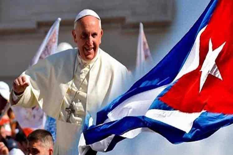 cuba, estados unidos, papa francisco, relaciones cuba-estados unidos, bloqueo de eeuu a cuba