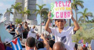 cuba, primero de mayo, dia internacional de los trabajadores, 1 de mayo
