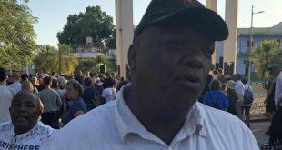 Solidaridad, bloqueo de eeuu a cuba, Cuba, Sudáfrica