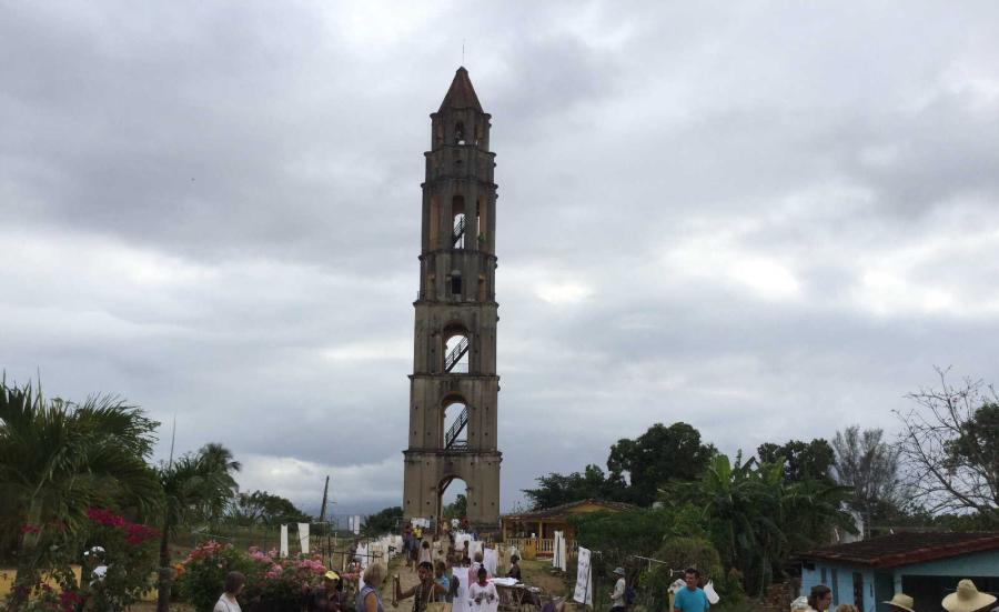 sancti spiritus, patrimonio, restauracion, monumentos, conservacion