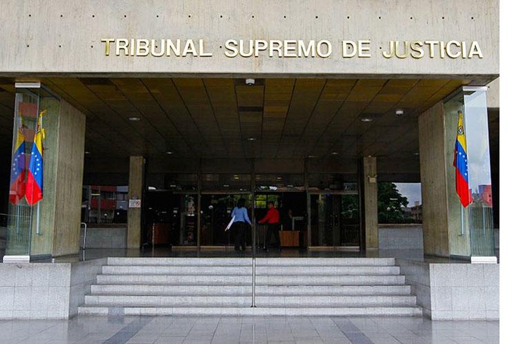 El Ministerio Público impulsa una investigación contra Guaidó debido a sus acciones de los últimos meses. (Foto: PL)