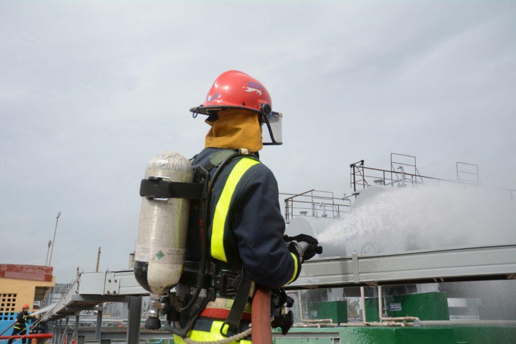 La provincia espirituana registra un saldo sobresaliente en las actividades de prevención de incendios. (Foto: Oscar Alfonso)