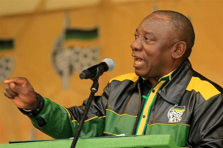 sudafrica, congreso nacional africano