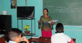 Educación, Sancti Spíritus, concursos