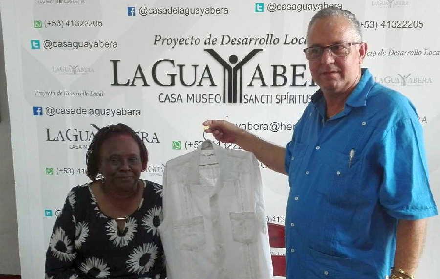 sancti spiritus, casa de la guayabera, cine, santiago alvarez, proyecto sociocultural la guayabera, universidad de sancti spiritus jose marti