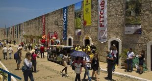 Turismo, Feria, Rusia, Cuba