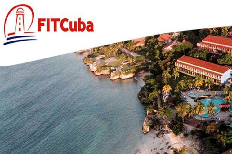 FITCuba 2019 tendrá su apertura el 7 de mayo en el Palacio de Convenciones.