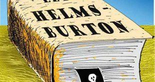 Ley Helms-Burton, Cuba, Estados Unidos, bloqueo