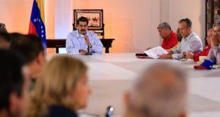 Nicolás Maduro, PSUV, Venezuela