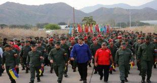Venezuela, Nicolás Maduro, diálogo