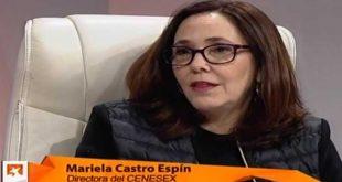 Mariela Castro, homofobia, Cuba