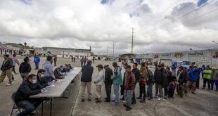 México, migrantes, Estados Unidos