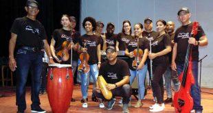 sancti spiritus, musica, musica cubana, orquesta XL