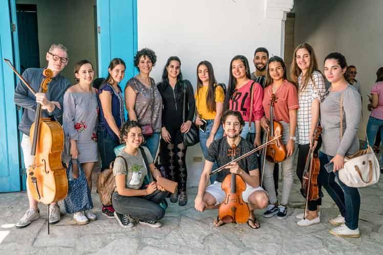cuba, estados unidos, instituto cubano de la musica