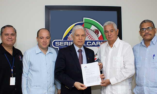 cuba, beisbol, federacion cubana de beisbol, fcb, confederacion de beisbol profesional del caribe, cbpc