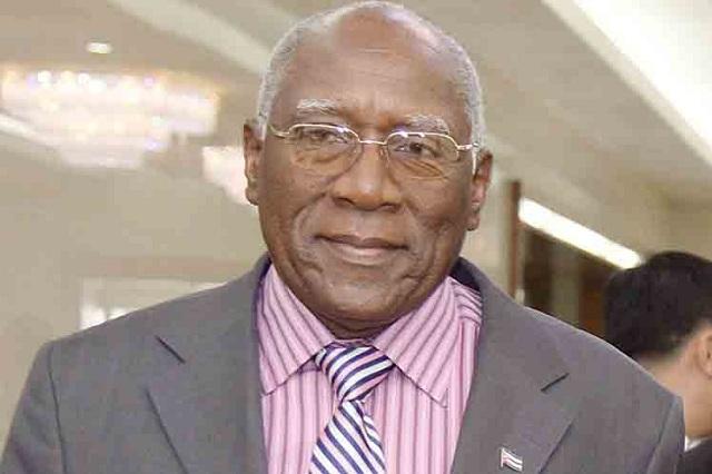 En Sudáfrica, Salvador Valdés y su delegación participarán en la toma de posesión del Presidente, Cyril Ramaphosa.