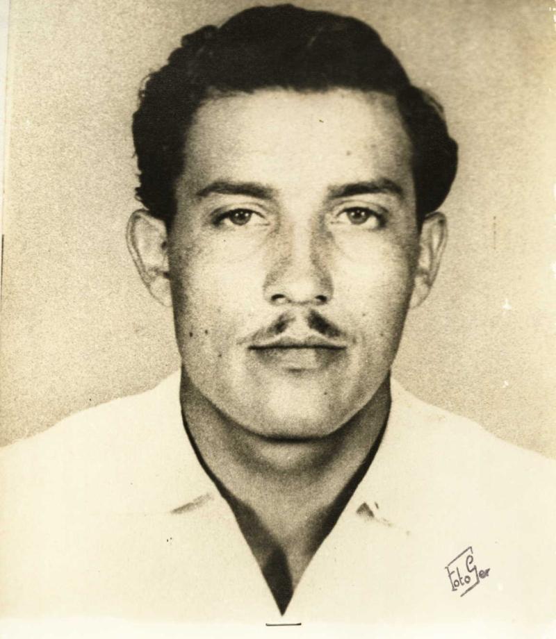 sancti spiritus, lucha contra bandidos, historia de cuba, yaguajay, los ramones, crimen