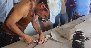 Discapacidatos, empleo, Yaguajay