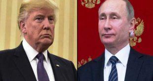 Donald trump, Vladimir Putin, Rusia, Estados Unidos, Venezuela