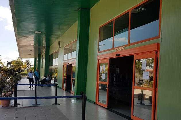santa clara, aeropuerto internacional abel santamaria