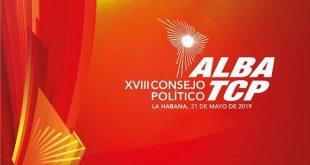 Alba-TCP, La Habana