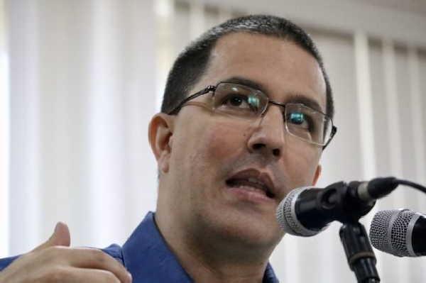 venezuela, injerencia, estados unidos
