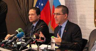 venezuela, estados unidos, injerencia, oposicion venezolana