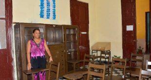 sancti spiritus, enseñanza primaria, historia de cuba, museo