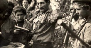 cuba, historia de cuba, bandidismo, lucha contra bandidos