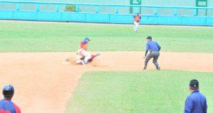 sancti spiritus, gallos sub-23, serie nacional de beisbol sub-23