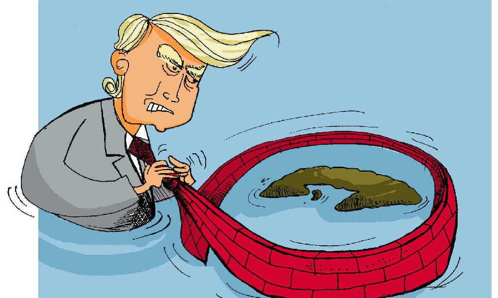 cuba, ley helms-burton, relaciones cuba-estados unidos, donald trump, bloqueo de eeuu a cuba