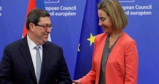 cuba, union europea, ley helms-burton, bloqueo de eeuu a cuba