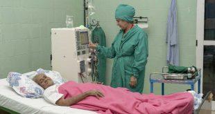 yaguajay, hemodialisis, hospital general docente joaquin paneca, nefrologia