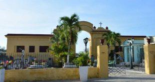 sancti spiritus, servicios comunales, muertes, cementerio