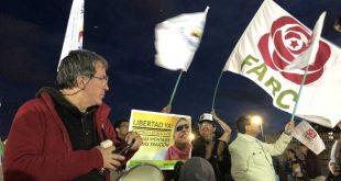 Colombia, FARC, Jesús Santrich