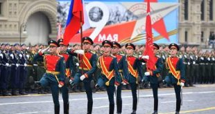 rusia, cuba, gran guerra patria, miguel diaz-canel, presidente de cuba, victoria sobre el fascismo