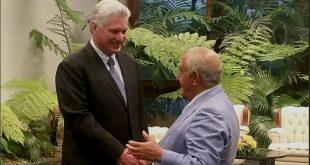 cuba, miguel diaz-canel, presidente de cuba, inversion extranjera, fitcuba 2019