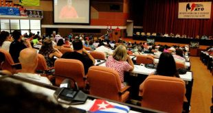 cuba, solidaridad con cuba, icaip, central de trabajadores de cuba