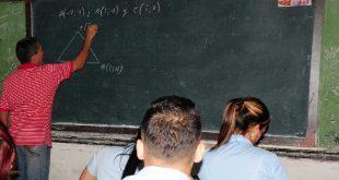 sancti spiritus, pruebas de ingreso, educacion superior, duodecimo grado