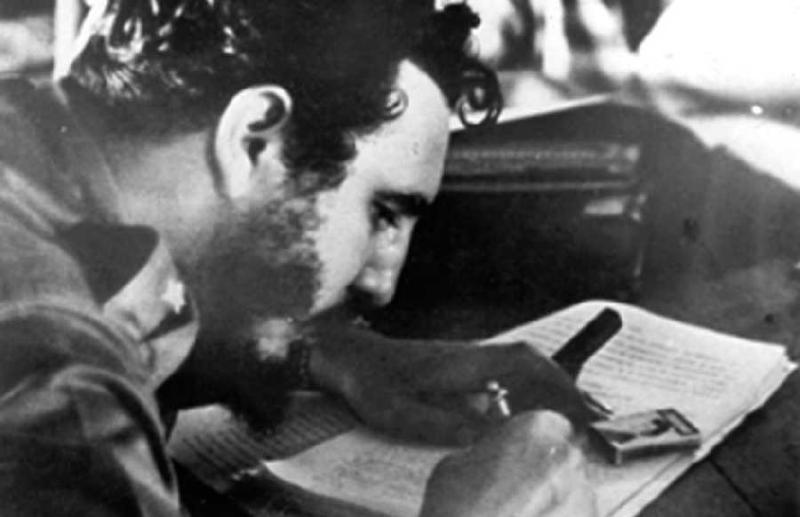 cuba, fidel castro, ley de reforma agraria, una sola revolucion, campesinos