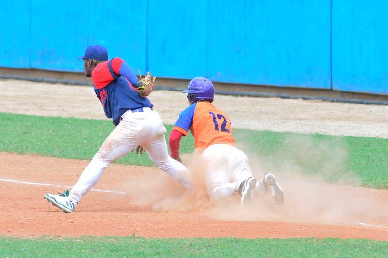 sancti spiritus, gallos sub-23, campeonato nacional de beisbol sub-23
