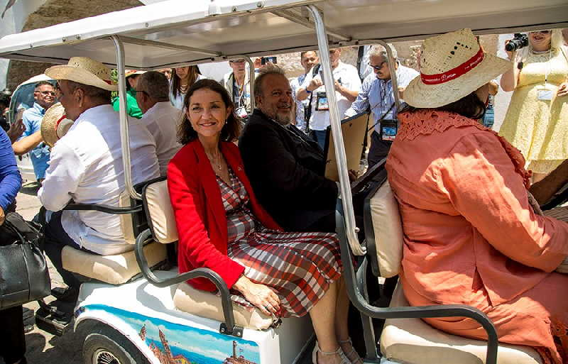 cuba, la habana, fitcuba 2019, turismo cubano, feria internacional del turismo