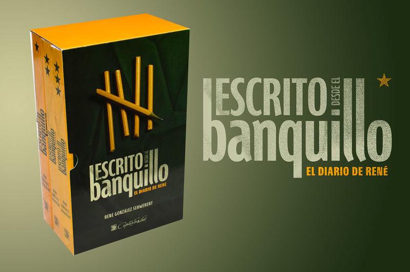 Escrito desde el banquillo aprovecha el género epistolario para narrar uno de los sucesos de la historia de Cuba.