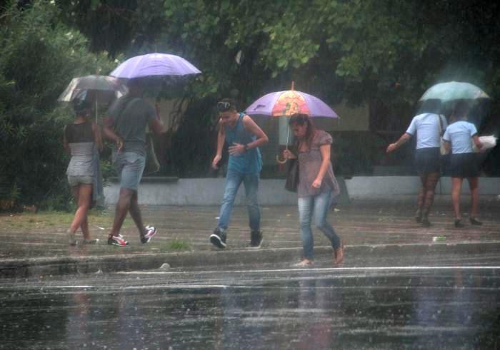 cuba, lluvias, meteorologia, instituto de meteorologia