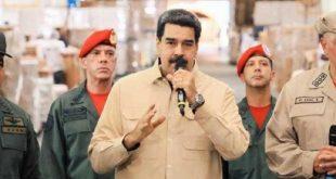 venezuela, nicolas maduro, injerencia, oposicion venezolana