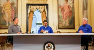 venezuela, golpe de estado, estados unidos, nicolas maduro, injerencia