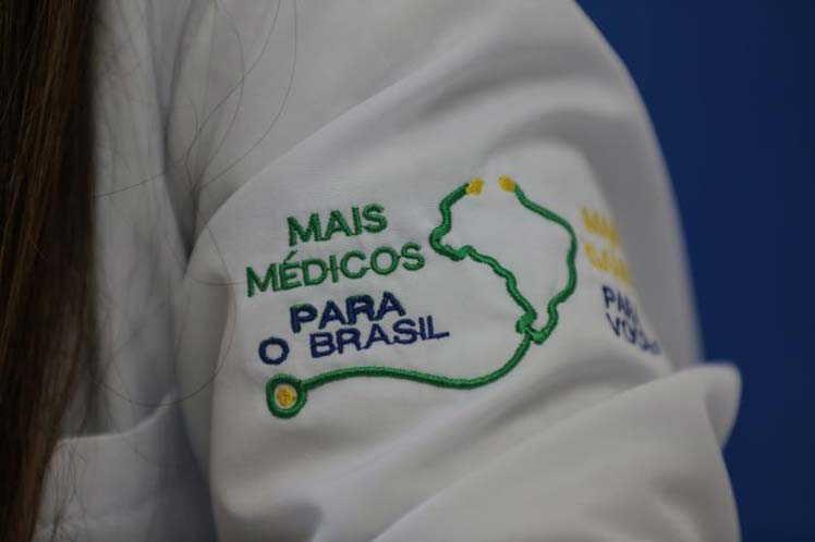 brasil, mas medicos