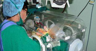 sancti spiritus, neonatologia, programa materno infantil, mortalidad infantil