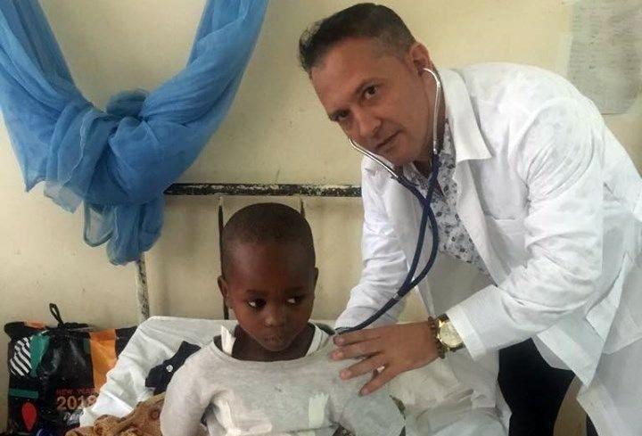 sancti spiritus, kenya, medicos cubanos, salud publica, secuestro